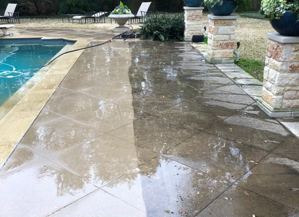 pool deck cleaning jacksonville fl