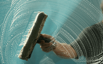 Important Benefits of Professional Window Cleaning